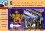 conservatorio statale di musica antonio buzzolla - adria