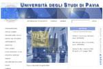universita\' di pavia