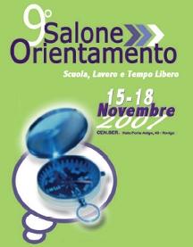 30/11/2007 - salone orientamento