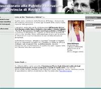 corso on line anoressia e bulimia - 2004