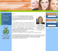corso on line omologazione e differenziazione - 2006