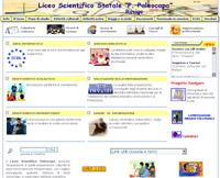 liceo scientifico statale p. paleocapa - rovigo